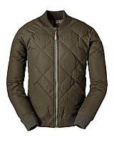 Куртка Eddie Bauer Mens 1936 Skyliner Model Down Jacket L Хаки 0024CT, КОД: 305143