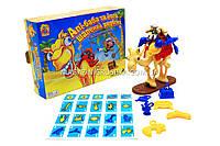 Настольная игра Fun Game «Алі-баба та його шалений верблюд» (Али-баба и его бешеный верблюд) 7044