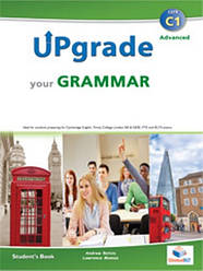 Upgrade your Grammar C1 Self-study Edition