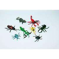 Животные насекомые в пакете Оригинал
