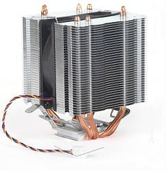 Вентилятор для процессора AMD Intell 135W (TM-B004)