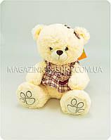 Мягкая игрушка «Медвежонок поющий Мишель» - 35 см