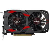 Видеокарта Asus PCI-Ex GeForce GTX 1050 Ti Cerberus 4GB GDDR5 CERBERUS-GTX1050TI-O4G (6010802)