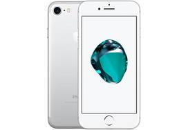 Смартфон Apple iPhone 7 128Gb Silver Refurbished MN932, КОД: 1317569