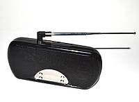 Колонка портативная ATLANFA AT-6525 радио, mp3, USB, SD, фото 1