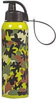 Бутылка спортивная Herevin Camouflage 750 мл Разноцветная psgUK-161405-060, КОД: 944934