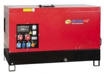 Трехфазный дизельный генератор ENDRESS ESE 45 YW-B (36 кВт)