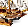 Модель парусного корабля 44 см SH08, фото 8