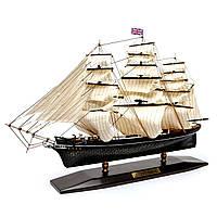 Парусный корабль модель 45 см CUTTY SARK СS21