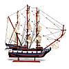 Модель корабля из дерева LE SOLЕIL ROYAL 80 см 65003, фото 4