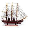 Модель боевого корабля 50 см SHS5000, фото 4