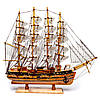 Модель корабля Uss Vailiant 50см 2425, фото 4