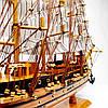 Модель корабля Uss Vailiant 50см 2425, фото 6