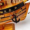 Модель корабля Uss Vailiant 50см 2425, фото 8