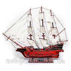 Модель парусника Spanish Galeon 95 см 8083