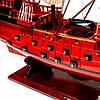 Модель парусника Spanish Galeon 95 см 8083, фото 3