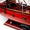 Модель корабля из дерева Prince 1670 80см EG8346-80, фото 8