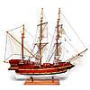 Деревянная модель корабля MAY FLOWER 90 см 608S90, фото 3