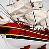 Деревянная модель корабля MAY FLOWER 90 см 608S90, фото 8