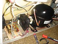 Замена компрессора в холодильнике Черновцы
