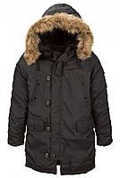 Куртка Alpha Industries Altitude L Black, КОД: 1313251