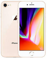 Смартфон Apple iPhone 8 64Gb Rose Gold Refurbished MQ6J2, КОД: 1317575