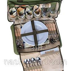 Набор для пикника Ranger Rhamper Lux, фото 2
