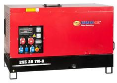 Трехфазный дизельный генератор ENDRESS ESE 20 YW-B (16,3 кВт)