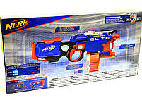 Бластер Hasbro Nerf Хайперфайр (B5573), фото 2