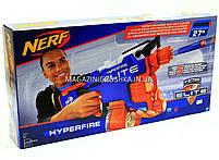 Бластер Hasbro Nerf Хайперфайр (B5573), фото 4