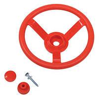 Детский руль KBT Красный 620.000.003, КОД: 1312247
