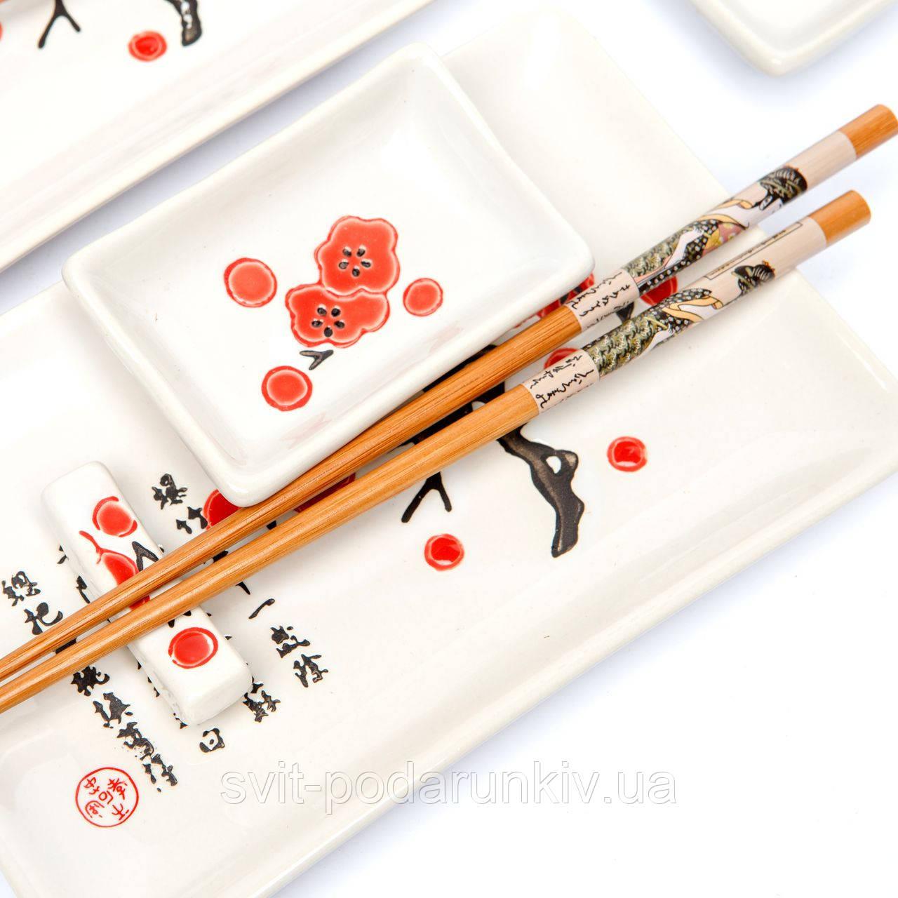 приборы для суши