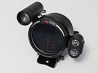 Дополнительный прибор DEFI 7518 тахометр 95мм красная подсветка
