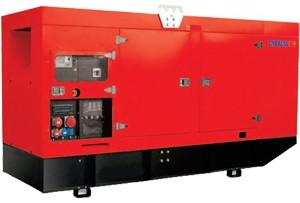 Трехфазный дизельный генератор ENDRESS ESE 30 YW-B (26,4 кВт)