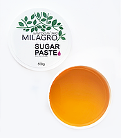 Сахарная паста для шугаринга Milagro Ультрамягкая 500 г nr1-380, КОД: 1286571