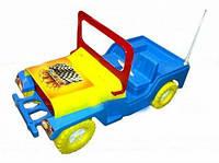 Машинка внедорожник Гиго Бамсик 323 tsi25920, КОД: 287419