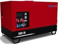 Трехфазный дизельный генератор ENDRESS ESE 15 YW/MS (11,6 кВт)