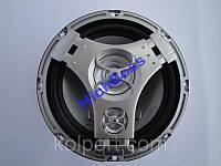 Автомобильная акустика BM Boschmann XLR-6639 280W 165мм Динамики 3-х полосные
