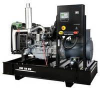 Трехфазный дизельный генератор ENDRESS ESE 65 DL-B (49,6 кВт)