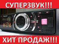Автомагнитола Pioneer JD-338 USB+SD+FM