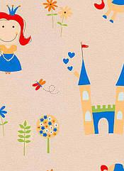 Бумажные обои Erismann Lotta 7347-08 Разноцветные, КОД: 166397