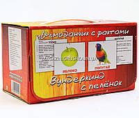 Развивающая игра Карточки Домана Чемоданчик с фактами «Вундеркинд с пеленок» - 14 наборов арт.095450