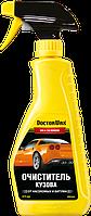 Автомобільний очищувач кузова від слідів комах і бітуму DoctorWax DW5643 / 475 мл BUG & TAR REMOVER