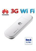 3G CDMA + WiFi роутер Huawei EC315 (до 14,7 Мбит)