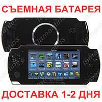 "Игровая Приставка SONY PSP 4.3"" MP5 4Гб"