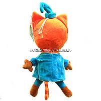 Мягкая игрушка «Три кота». Любимая игрушка 24956-3 Компот - 25 см, фото 2