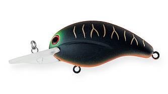 Воблер Strike Pro Yoda Wobbler 50 плавающий 5cm 7,6gr Загл. 1,0-2,0м.