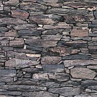 Виниловые обои на флизелиновой основе Collage P+S International Серо-черный 42508-10, КОД: 372806