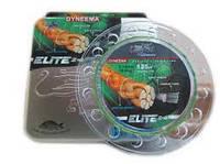 Шнур плетеный Dyneema Elite z-4 125м материал полиэтилен