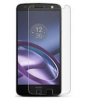 Защитное стекло Singler для Motorola Moto Z Play 996778, КОД: 223929